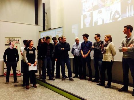 Pimp My Candy remporte le Startup Weekend Toulouse 2014 | Startup Weekend Toulouse | Scoop.it