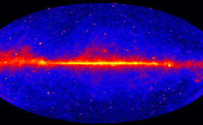 Astronomers claim to have the most compelling case for annihilating dark matter yet | Amazing Science | Scoop.it