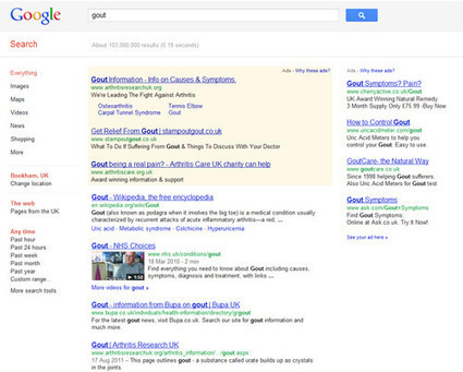 How to use SEO correctly - FEATURE - General articles - Marketing and Communications - PMLiVE   digital marketing   Scoop.it