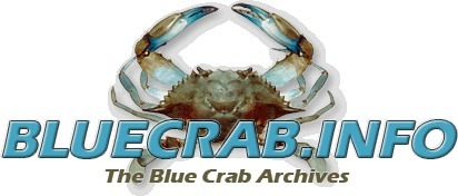 (EN) - Blue Crab Glossary of Terms | Steven C. Zinski | Glossarissimo! | Scoop.it
