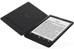 Sony abandonne le marché des liseuses | News médiathèques | Scoop.it