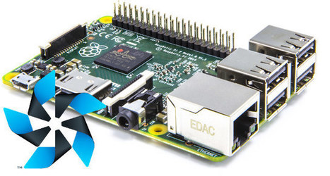 Tizen OS Ported to the Raspberry Pi 2 | Embedded Systems News | Scoop.it