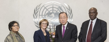 CAR Panel issues scathing report on UN's handling of sexual abuse | Online Misogyny | Scoop.it