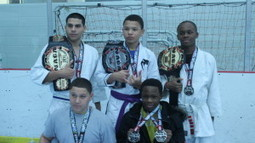 MMA Training for Teens in Maryland 410-272-3799 | MMA | Scoop.it