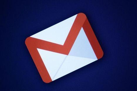Gmail: comment rechercher des pièces jointes selon leur taille | François MAGNAN  Formateur Consultant | Scoop.it