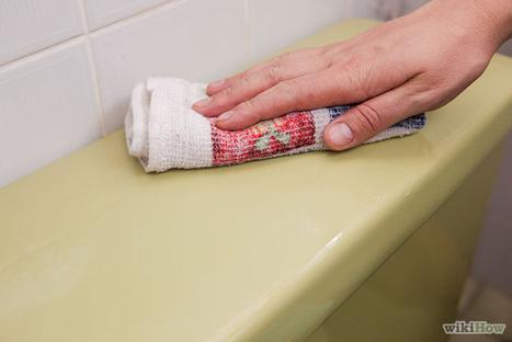 11 bước để có 1 nhà vệ sinh hoàn toàn sạch sẽ | vách ngăn vệ sinh | Vach ngan ve sinh | Scoop.it