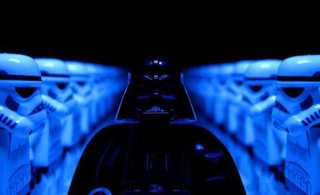 Lego joue la guerre des clones   The Blog's Revue by OlivierSC   Scoop.it