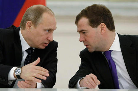 """RED ALERT ?      Russian Leader Warns, """"Get All Money Out Of Western Banks Now!"""" 