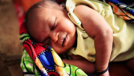 Empowered Motherhood: Maternity Programs Save Lives | Family Health and Well-Being | Scoop.it