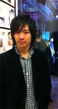 Eric Sze-Lang Chan | Hybrid Artist/Coder. Designer. Collaborator. Monkey for Life. | Pecha Kucha Ottawa Vol #6 - Sept 13, 2012 at Shopify Lounge (151 York St.) | Scoop.it