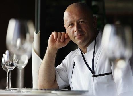Thierry Marx lance un concept de boulangerie-sandwicherie | ATABULA | Boulangerie | Scoop.it