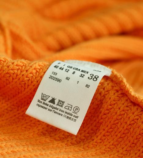 Clothing Label Blog | cbflabels | Scoop.it