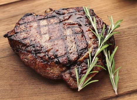 WATCH: A BBQ Expert's Secrets To Grilling The Perfect Steak | BBQ | Scoop.it