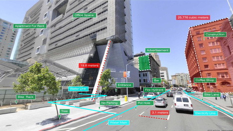 Is Google Glass Going To Change Architecture Forever? | 4D Pipeline - Visualizing reality, trends and breaking news in 3D, CAD, and mobile. | Scoop.it