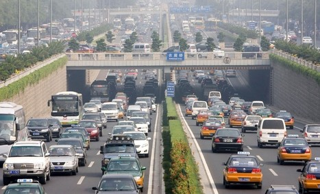 Inautonews  - China considers imposing congestion fees and car quotas in Beijing | China environment (climate policy) | Scoop.it