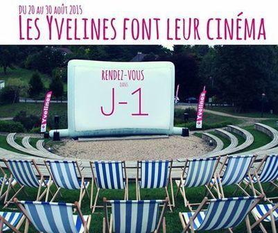 Ville Elancourt - Les Yvelines font leur cinéma font...   Facebook   LAURENT MAZAURY : ÉLANCOURT AU CŒUR !   Scoop.it