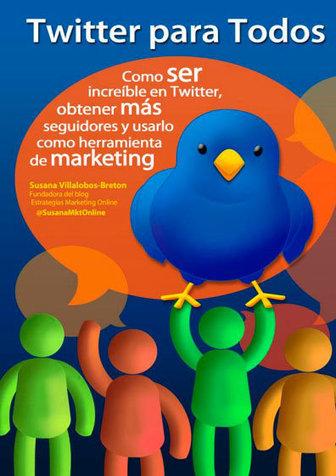 Twitter para Todos | Contenidos Digitales | Scoop.it