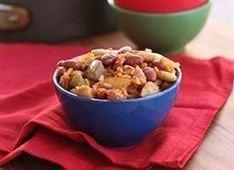 Crock Pot Vegetarian Jambalaya - Tablespoon | Vegetarian slow cooker recipes | Scoop.it