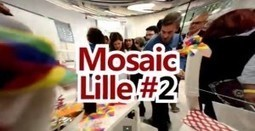 "MOSAIC Lille 2017 : ""Save the date"" 15-19 Mai 2017 