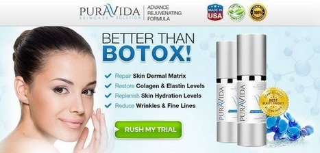 Puravida Age Defying Serum Review – Stop Premature Aging! - SkinCareAnti-Aging.com | All  About  Reviews | Scoop.it
