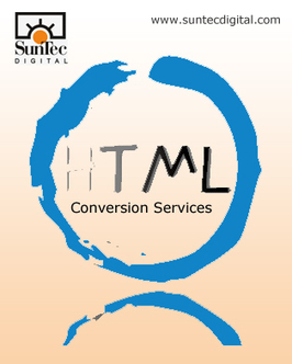 Digital Content Conversion & Publishing: Top Benefits Of Availing Professional HTML/XHTML Conversion Services | Digital Publishing | Scoop.it