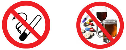 Quit Smoking through Anti-alcoholism and Anti-Smoking Medicines | Meds4World | Scoop.it