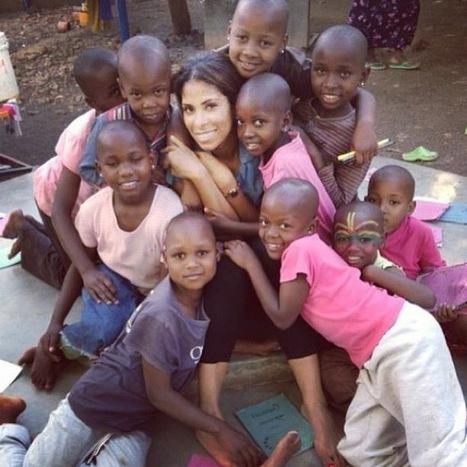 "Deisy Volunteer Abroad in Arusha, Tanzania   Volunteers Abroad Reviews and Feedbacks   ""#Volunteer Abroad Information: Volunteering, Airlines, Countries, Pictures, Cultures""   Scoop.it"