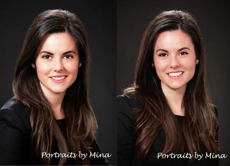 Executive Portraits | Studio Portrait Photography | Scoop.it