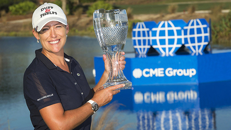 CME Group Tour Championship Preview, Pairings, and Much More   LPGA   Scoop.it