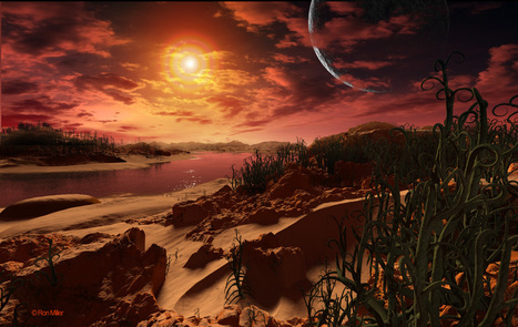 New evidence reveals what a 'typical' solar system looks like | Outer Space | Scoop.it