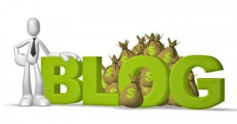 5 Ways to Instantly Make Money by Blogging | Tutorial for beginners | Scoop.it