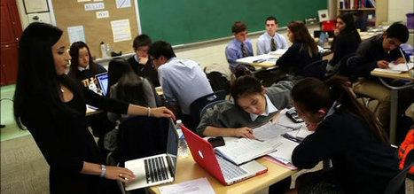 Flipped classroom: la nuova missione del sistema scolastico | (e)learning tips, research and innovation | Scoop.it