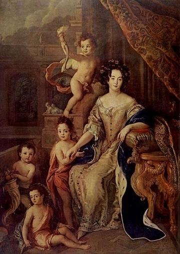 Louis XIV 3/4 : 1715 : L'éducation des enfants au XVIIème - Histoire - France Culture | Didactique du Français Langue Étrangère | Scoop.it