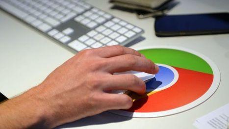 Google regala 2 GB de almacenamiento por un internet seguro. ¿Cómo obtenerlos?. | Educación 2.0 | Scoop.it