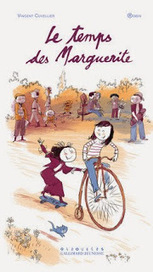 La Gazette des Ancêtres: Un livre pour toute la famille : Le Temps des Marguerite   Rhit Genealogie   Scoop.it