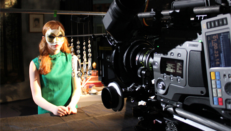 Blog - Interview with Cira Felina Bolla F65   Sony Professional   Scoop.it
