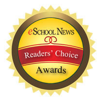 Ed-Tech Readers' Choice Awards nominations | eSchool News | Google Lit Trips: Reading About Reading | Scoop.it