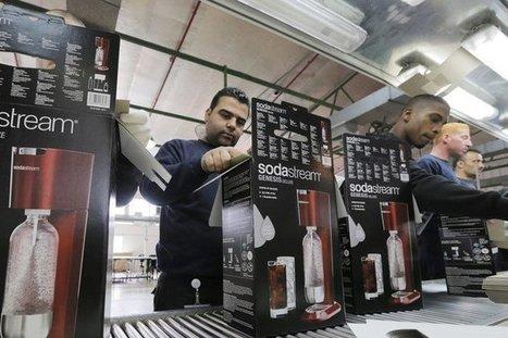 La France veut l'étiquetage des produits israéliens - JForum   Réglementation alimentaire   Scoop.it
