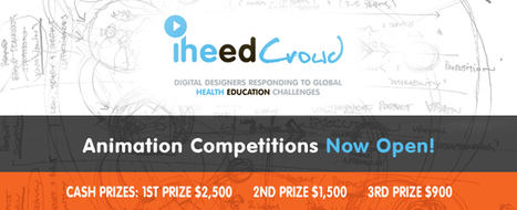 iheedCrowd - Animation Competitions now open! | Top CAD Experts updates | Scoop.it