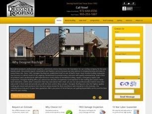 Roof Repair In Dalla | Designer Roofing | Scoop.it