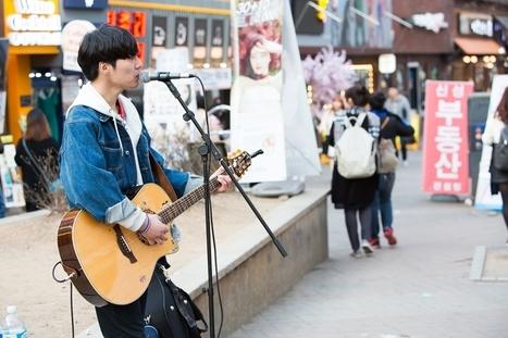 Séoul : derrière la K-Pop, les indépendants - Asialyst | Blog Paris - Séoul | Scoop.it