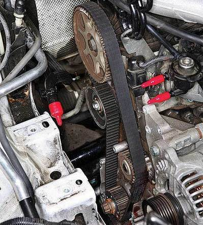 Replacing a Timing Belt   Timing Belt Replacement Tips in Conyers   Scoop.it