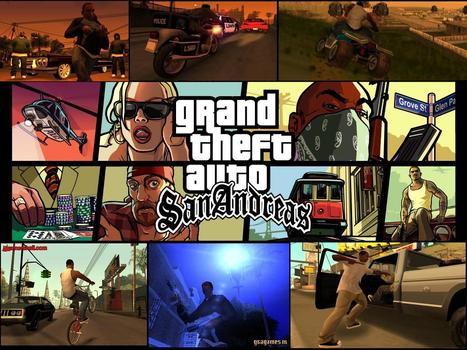 play free online gta san andreas game now