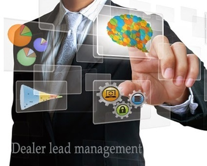 How is a lead trading software useful for a business? | lead management system | Scoop.it
