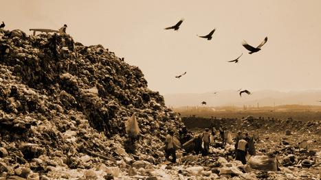 WASTE LAND | Documentary | Scoop.it