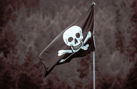 The Long War Against the Iron Pirates – Phenomena: Not Exactly Rocket Science | Media Cultures: Microbiology in the news | Scoop.it