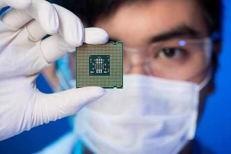 One chip to rule them all? The Internet of Things and the next great era of hardware | Internet of Things & Innovation | Scoop.it