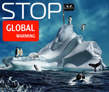 33 Creative Global Warming Poster Designs for your inspiration   Environmental studies   Scoop.it