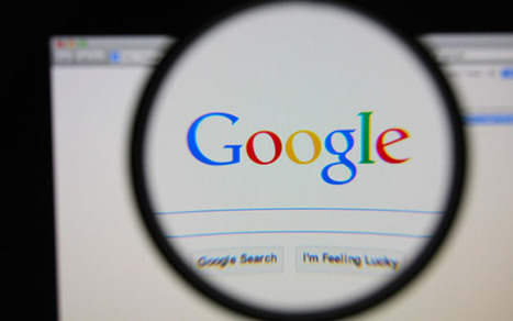 FTC report reveals how Google manipulated its search results | Innovation and the knowledge economy | Scoop.it