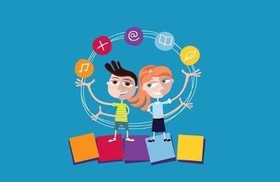 LangOER: Ανοιχτοί Εκπαιδευτικοί Πόροι για εκπαιδευτικούς | ICT in Education | Scoop.it